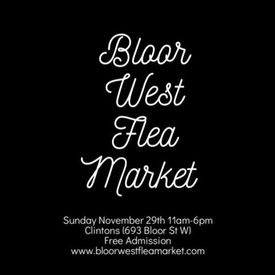Bloor West  Flea Market (3).jpg
