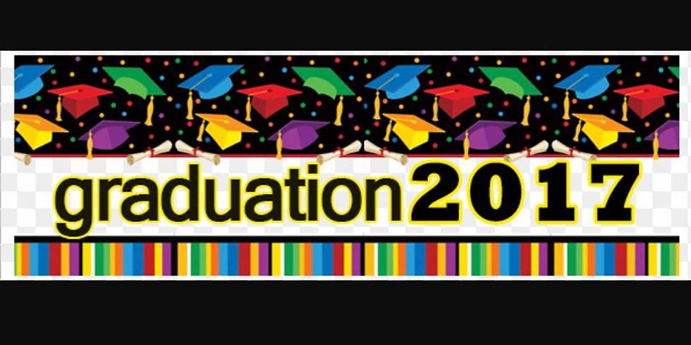 P6 Graduation Party 2017