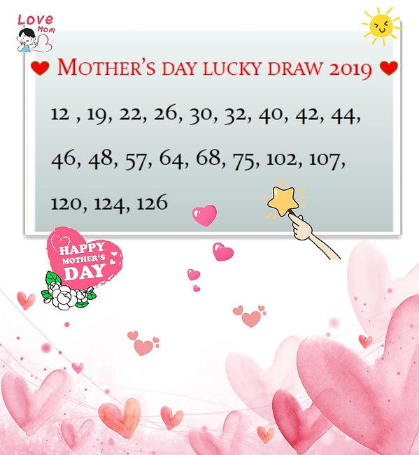 mother day 2019 lucky draw number.jpg