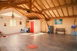 Salle de travail à Montchenu