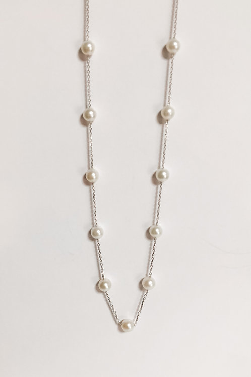 Akoya Necklace 11