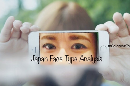 Online Face Analysis