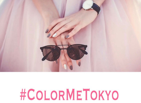 How did I start Image Consulting business in Tokyo?