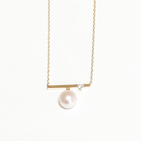 Akoya MyWay Necklace