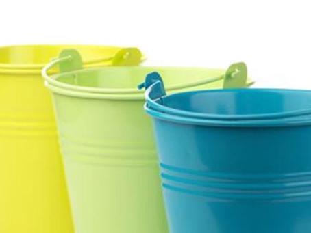 Three buckets that make retirement less stressful