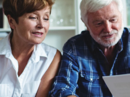 2018 Federal Budget Breakdown - Retirement and Aged care