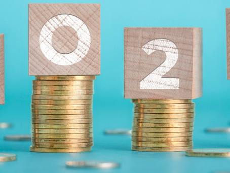 Budget 2021 - Personal Finance Analysis