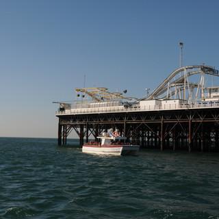 Palace Pier