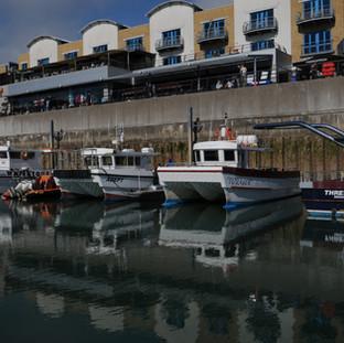 Brighton Marina Berths
