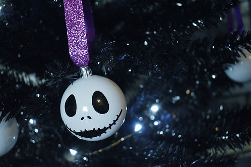 Jack Ornament