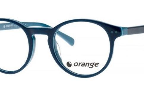 Bergman Orange 8868 C6 43-20-125