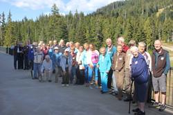 2016 Pioneer Skiers Reunion