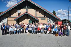 2007 Annual Ski Pioneers Reunion