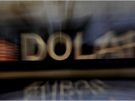 Sin definiciones sobre el programa financiero, el dólar seguirá al alza