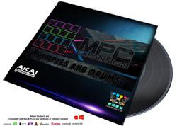 SAMPLE AND DRUMS HD akai vinyl cover.jpg