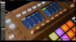 Maschine Studio  Maschine 2.0 How to use Solos and Mutes from the Mixer view.jpg