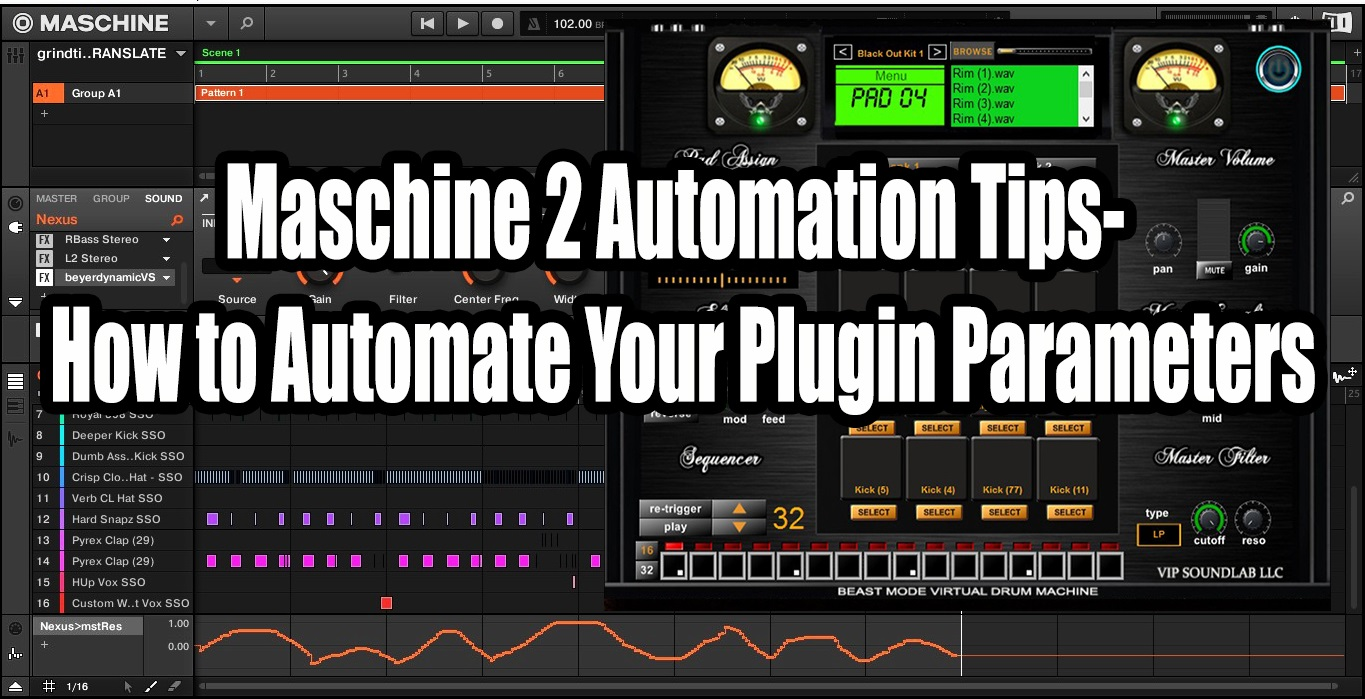 Maschine 2 Automation Tips- How to Automate Your Plugin Parameters.jpg