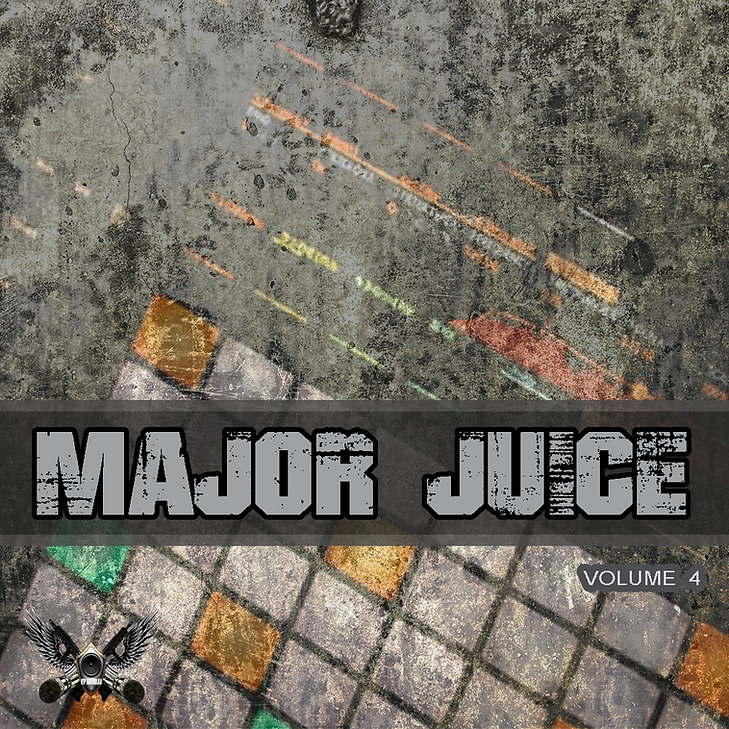 MAJOR JUICE Volume 4.jpg