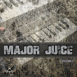 MAJOR JUICE Volume 1.jpg