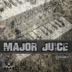 MAJOR JUICE Volume 1.jpg