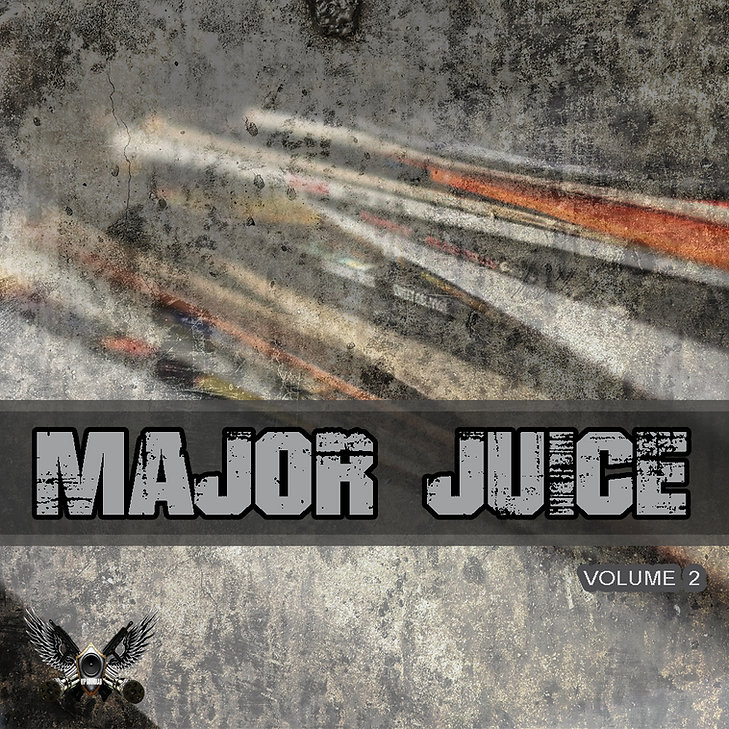 MAJOR JUICE Volume 2.jpg