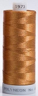 1973 Madeira Polyneon 40 Embroidery Thread