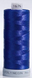 1676 Madeira Polyneon 40 Embroidery Thread