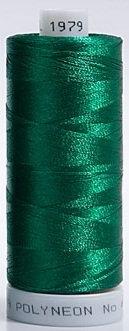 1979 Madeira Polyneon 40 Embroidery Thread