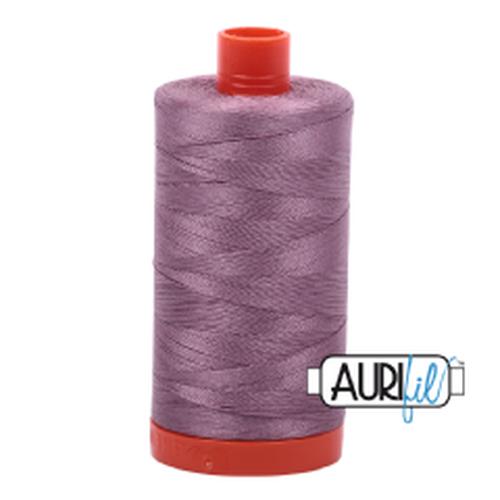 2566 Wisteria  Aurifil Thread 50 Wt 100% Cotton
