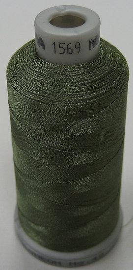 1569 Madeira Polyneon 40 Embroidery Thread
