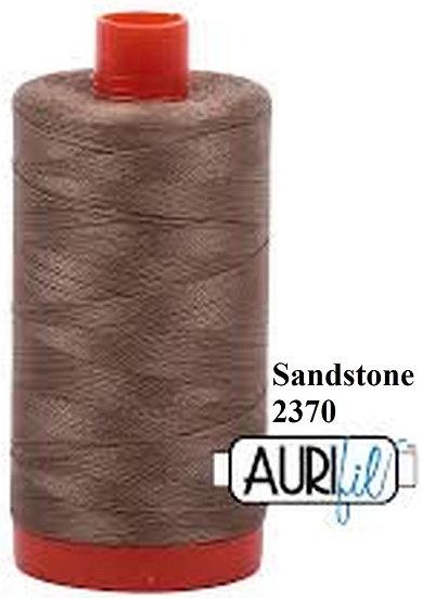 2370 Aurifil Thread 50 Wt 100% Cotton