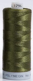 1796 Madeira Polyneon 40 Embroidery Thread