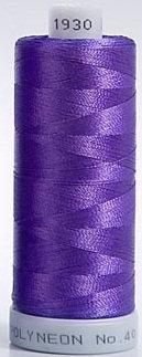 1930 Madeira Polyneon 40 Embroidery Thread