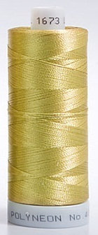 1673 Madeira Polyneon 40 Embroidery Thread