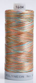 1604 Madeira Polyneon 40 Embroidery Thread