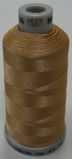 1527 Madeira Polyneon 40 Embroidery Thread