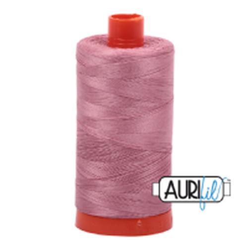 2445 Victorian Rose Aurifil Thread 50 Wt 100% Cotton