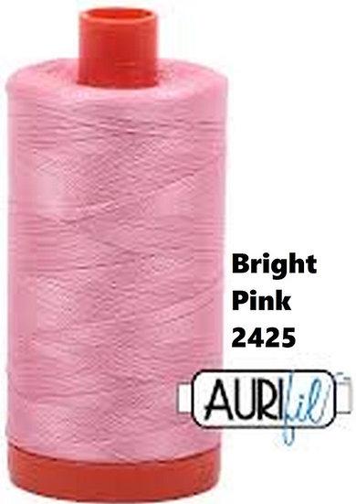 2425 Aurifil Thread 50 Wt 100% Cotton