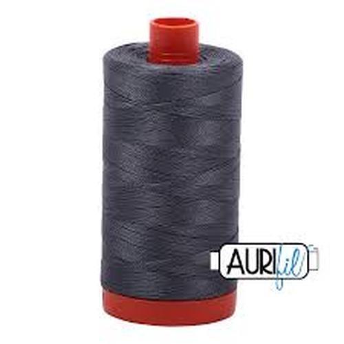 6736 Jedi Tiramisu Aurifil Thread 50 Wt 100% Cotton