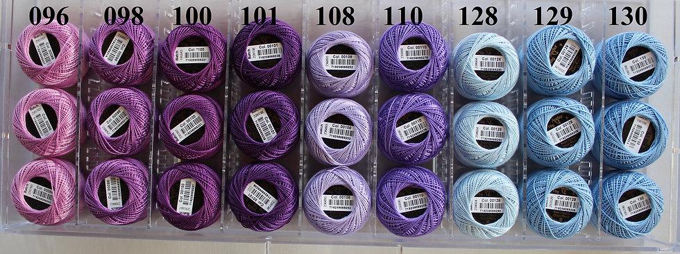 096 - 226 Anchor Pearl 8 Cotton