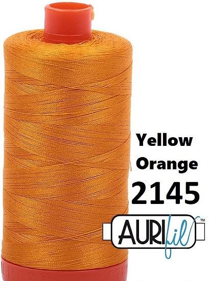 2145 Aurifil Thread 50 Wt 100% Cotton