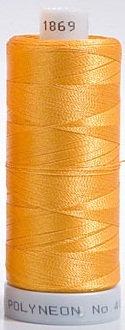 1869 Madeira Polyneon 40 Embroidery Thread