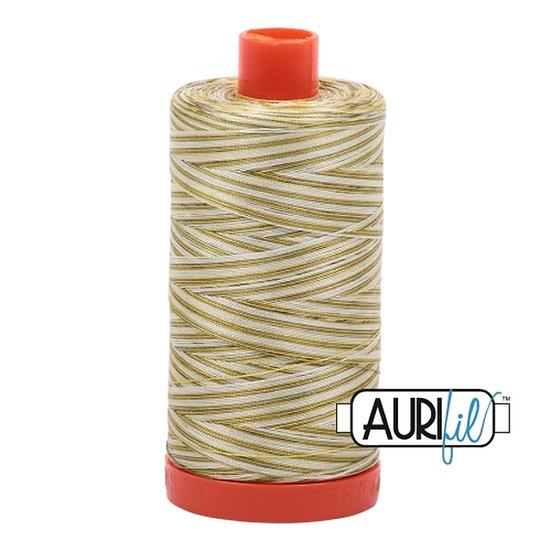 4653 Aurifil Thread 50 Wt 100% Cotton
