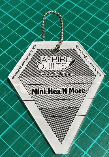 Jaybird Mini Hex N More