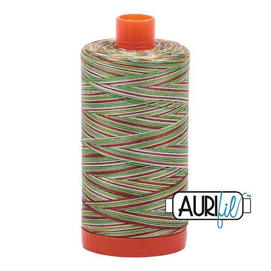 4650 Leaves Aurifil Thread 50 Wt 100% Cotton