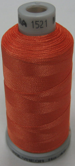 1521 Madeira Polyneon 40 Embroidery Thread