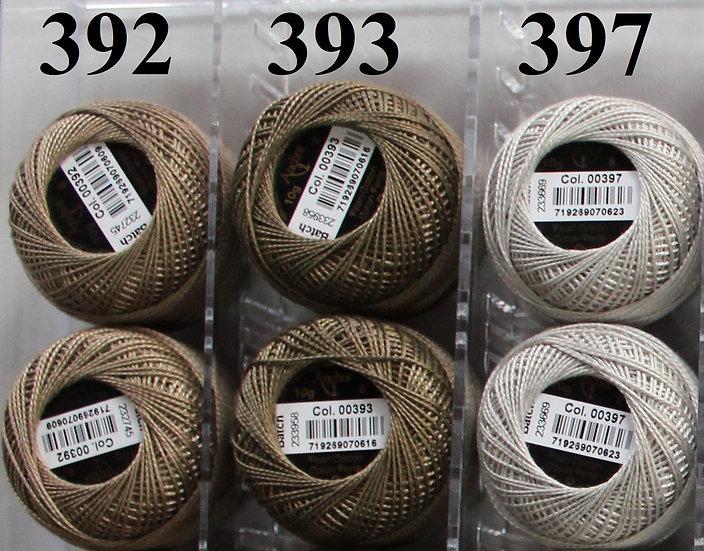 0392 Anchor Pearl 8 Cotton