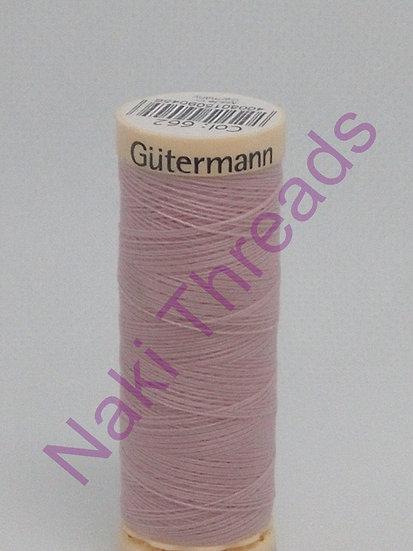 # 662 Gutermann Sew-All Thread