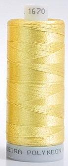 1670 Madeira Polyneon 40 Embroidery Thread