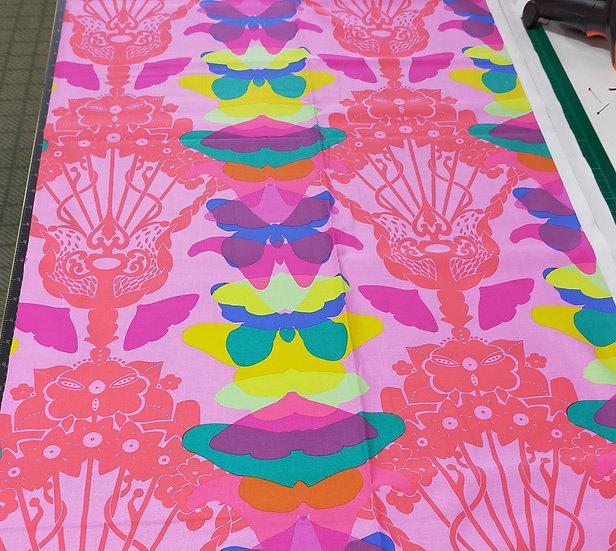 PWAH142   Lilac    Ghost Nouveau   Anna Maria